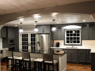 3 Different Types of Countertop Materials for the Home