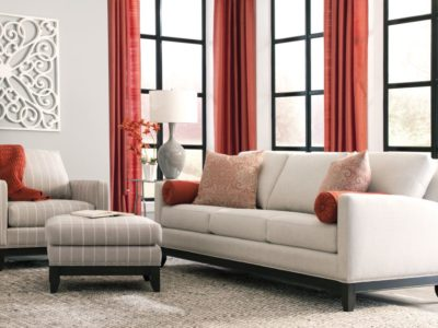 Correct Natural Fabrics for Upholstery