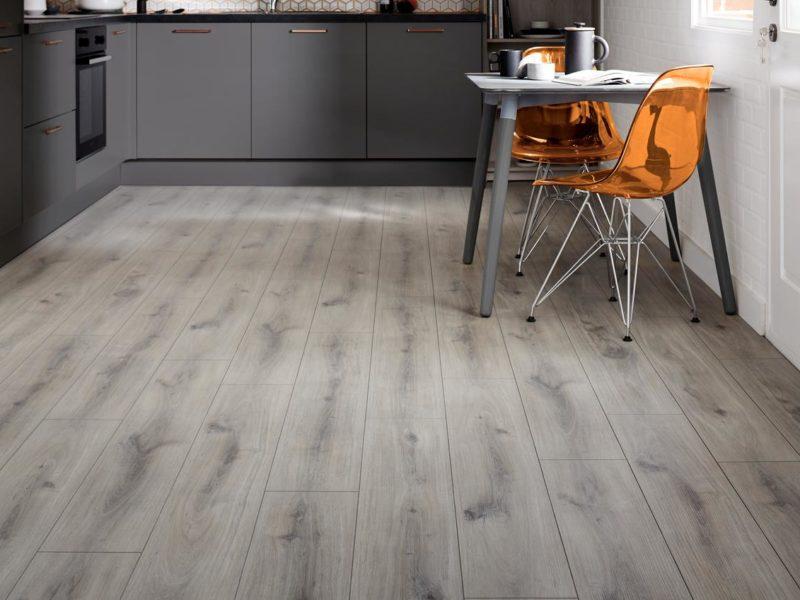 Hardwood Floor Maintenance Care