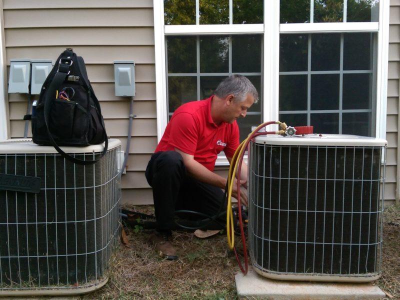 How To Choose An HVAC Company