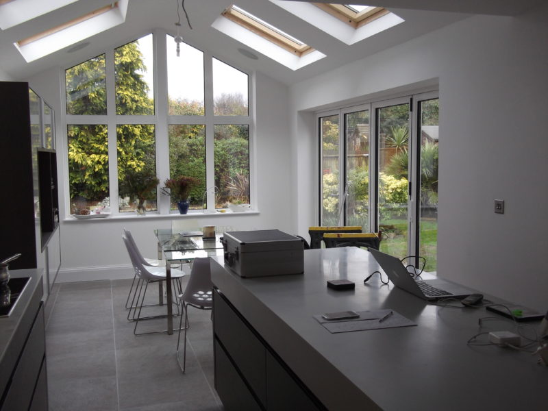 Kitchen Remodeling - Reducing Costs