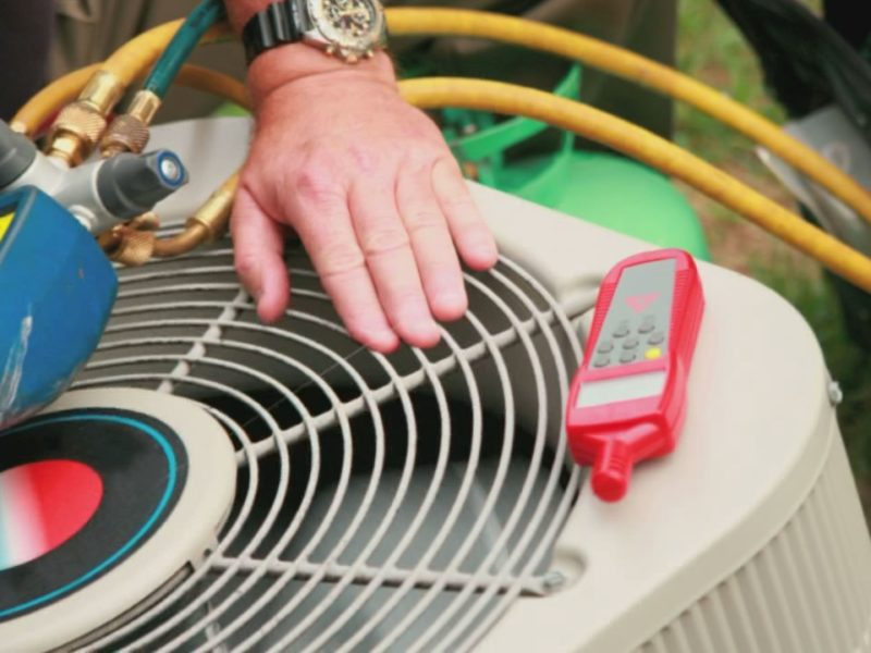 Landlords Gas Safety Inspection - What Are They