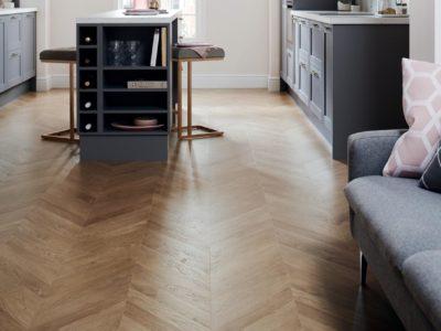 Some Types of Hardwood Floors