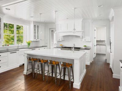 Ten Kitchen Remodeling Tips