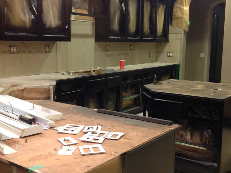 The Difference a New Kitchen Makes